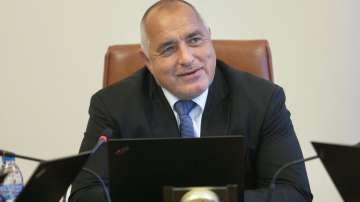 Борисов: Преговаряхме едновременно за ресор в ЕК и за шеф на МВФ