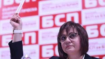 БСП утвърди 120 кандидати за кметове за изборите през октомври