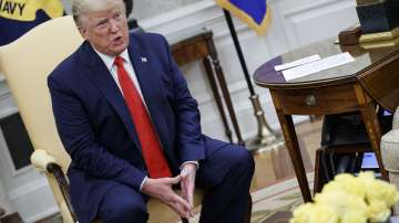 Доналд Тръмп поиска нулеви лихви