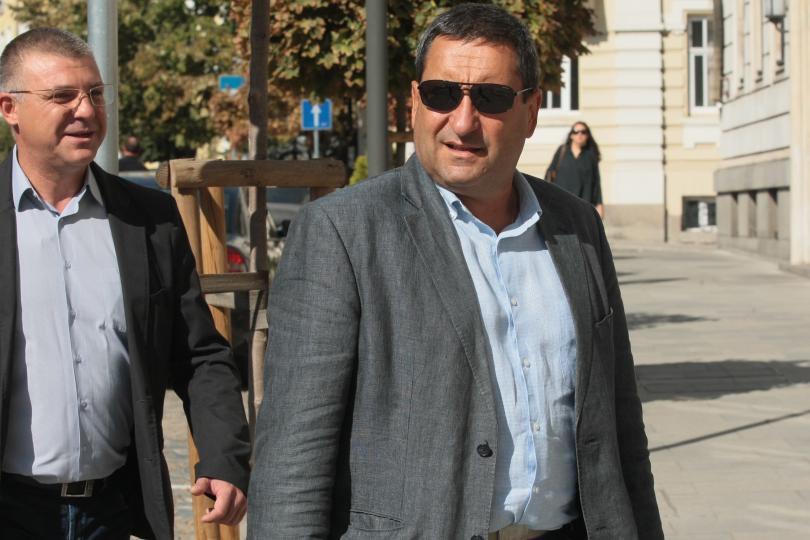 Тончо Токмакчиев влезе в изборната битка - популярният актьор днес