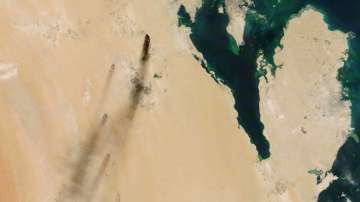 Напрежение в Близкия изток след ударите срещу петролни обекти в Саудитска Арабия