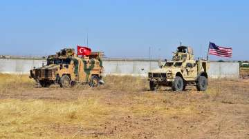САЩ не подкрепя турската операция в Северна Сирия