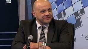Парите на Европа - разговор с Томислав Дончев