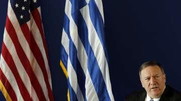 """Помпео: Искаме стабилност на Балканите, регионът е """"пълен с предизвикателства"""""""