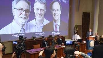 Двама американци и британец с Нобел за медицина