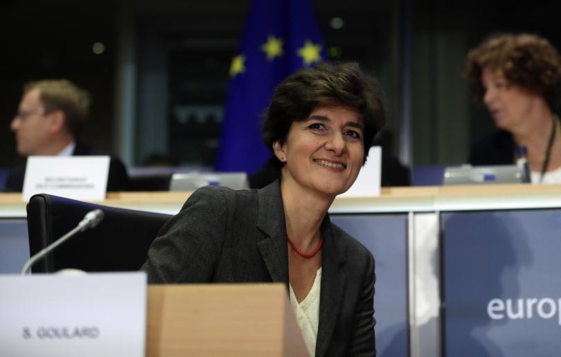Евродепутатите гласуваха със сериозно мнозинство против одобряването на кандидатурата на