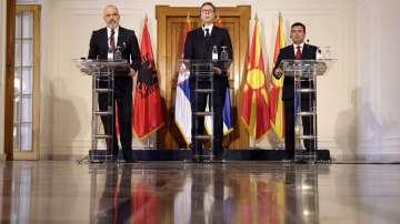 Албания, Сърбия и Северна Македония ще облекчат условията за пътуване