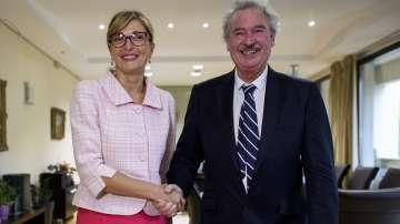 България и Люксембург ще подкрепят евроинтеграцията на Северна Македония