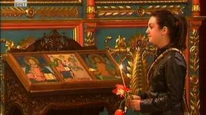 Православната църква днес отбелязва Велика събота