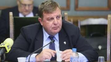 Каракачанов коментира думите на сръбския вицепремиер Дачич за България