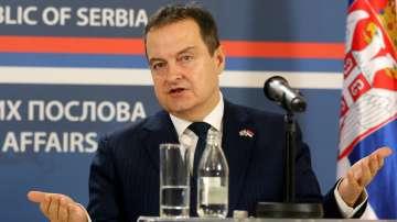 Дачич с агресивен тон: Какви права за българите в Сърбия търси София?
