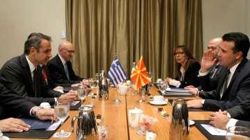 Скопие: Договорът с България е добър пример за преодоляване на пречките