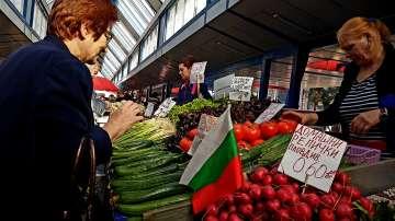 МЗХГ изготви стратегия за балансиране на износа и вноса на плодове и зеленчуци
