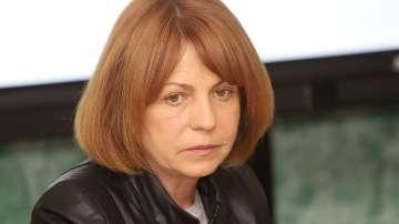 Фандъкова:Благодаря на гражданите на София и за подкрепата, и за критичните думи
