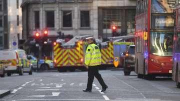 Засилени мерки за сигурност в Лондон след днешната атака с нож
