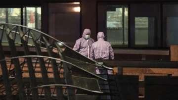 Нападението с нож в Лондон е било терористична атака
