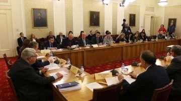 Приключи изслушването на кандидатите за председател на КПКОНПИ