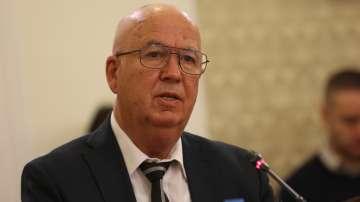 Симеон Найденов: Да се изучава антикорупционната култура