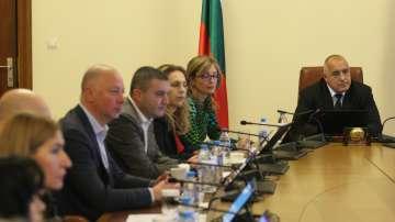От Министерския съвет предлагат независим прокурор да разследва главния прокурор