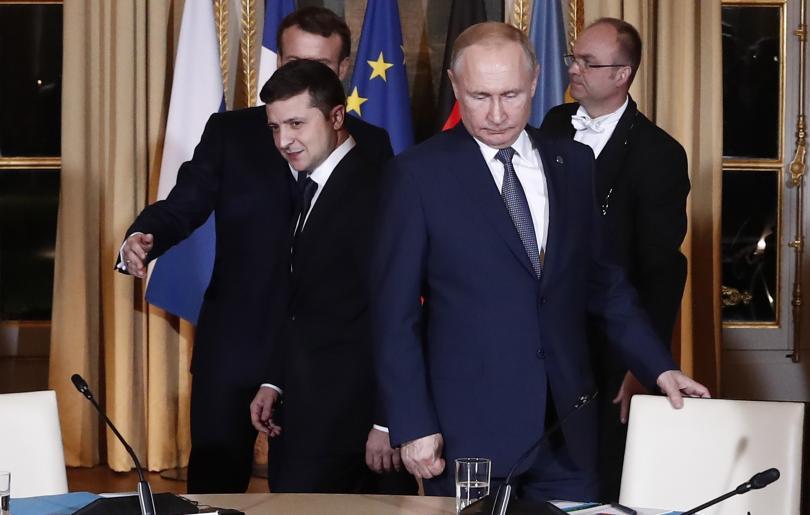 Русия и Украйна ще осъществят размяна на пленници