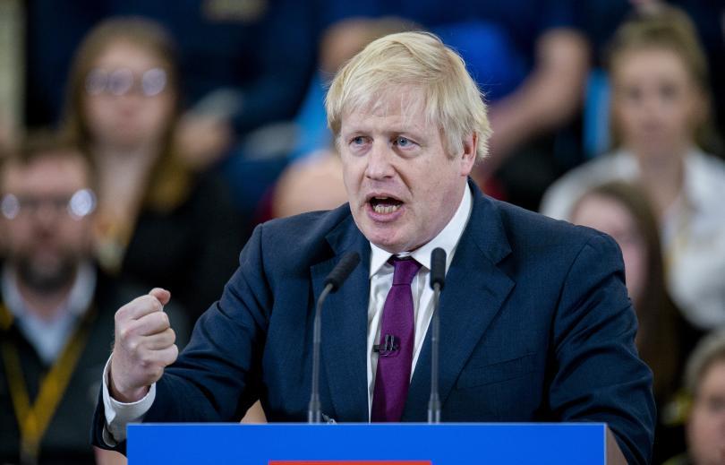 По-малко от два дни остават до парламентарните избори във Великобритания.