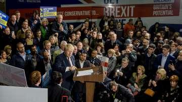 От нашите пратеници: Преди изборите във Великобритания