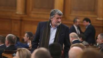 Вежди Рашидов се срещна с посланика на Франция Флоранс Робин