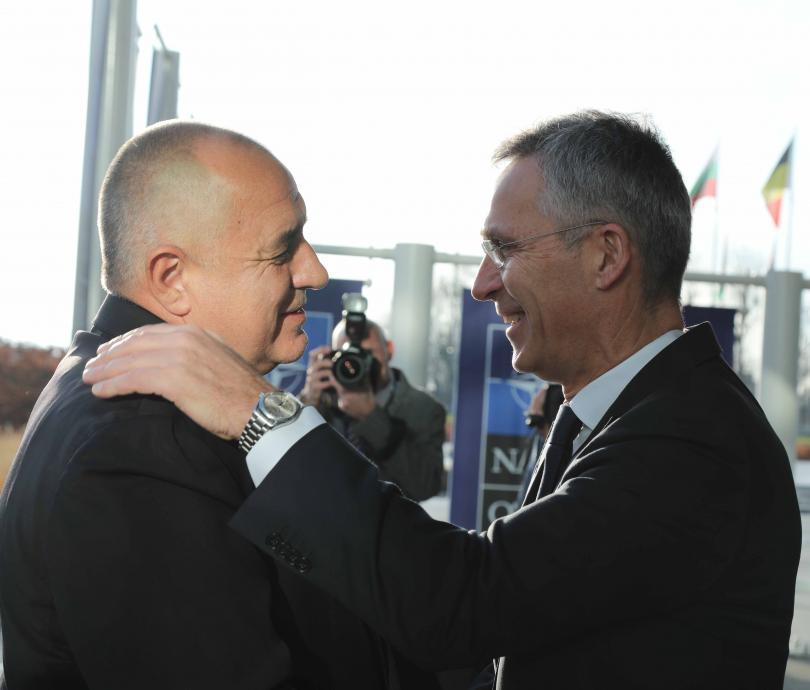 България предложи разполагане във Варна на координационен център на военноморски