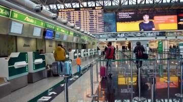"""Авиокомпания """"Алиталия"""" отмени 139 полета заради стачка"""