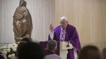 Папа Франциск отмени правилата за секретност в случай на сексуално насилие