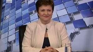 Кристалина Георгиева: Европейците сме хубави хора