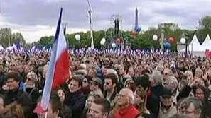 Франция размишлява преди вота