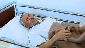 Българин е върнат от Гърция в окаяно състояние