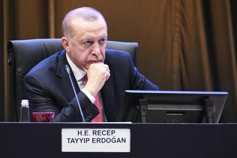 Ердоган: Търгът за изграждането на Канал Истанбул ще е в следващите седмици