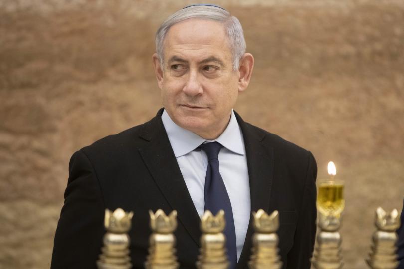 Върховният съд ще реши дали Нетаняху има право да формира правителство