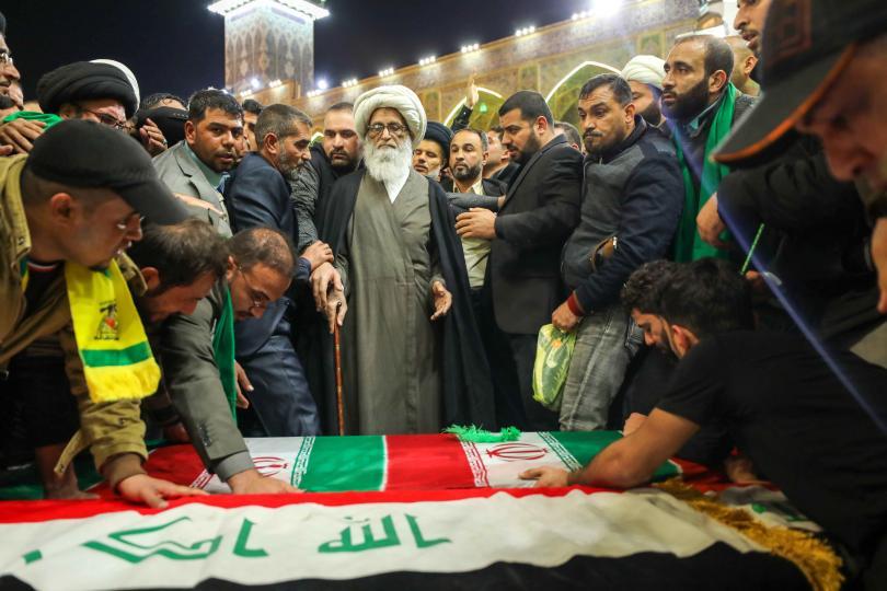иран подаде жалба сащ съвета сигурност оон