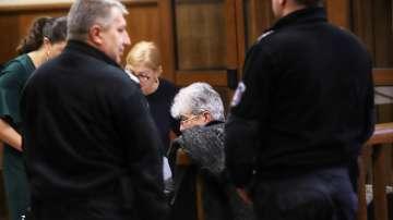 Специализираният наказателен съд остави в ареста Нено Димов