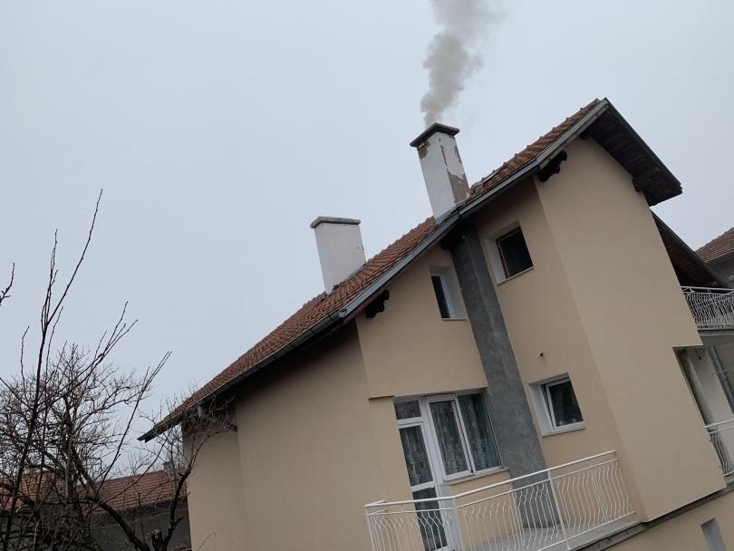 мръсен въздух кварталите васил левски надежда хиподрума софия