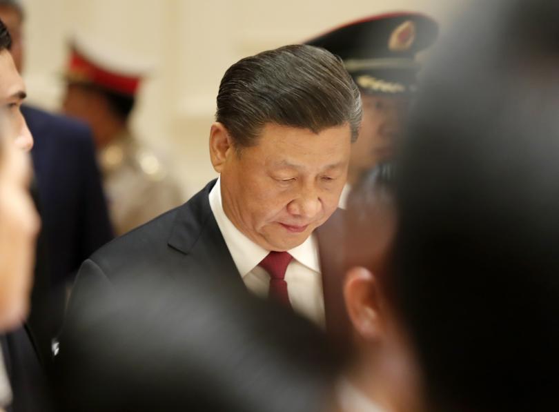 Китай е изправен пред тежка ситуация предвид ускоряващото се разпространение