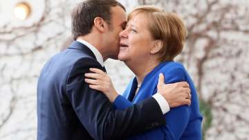 Световните лидери се събраха на среща в Берлин за конфликта в Либия (СНИМКИ)