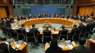 Ще потуши ли напрежението в Либия срещата на световните лидери в Берлин
