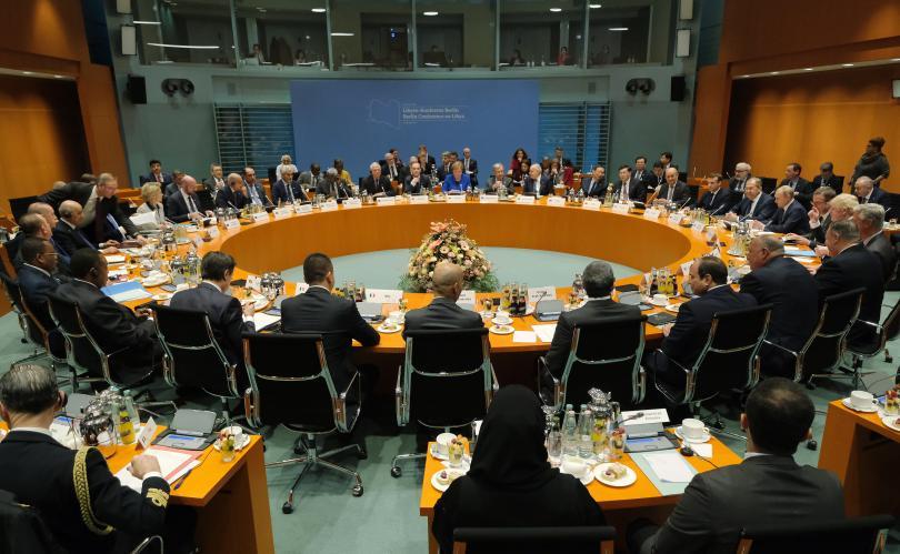 Представители на над 10 държави участват в международната конференция, която
