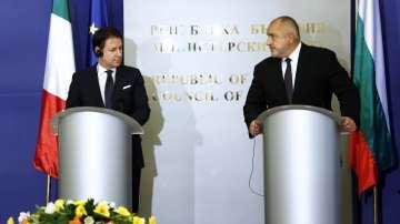 България и Италия ще работят заедно за спиране на нелегалния превоз на отпадъци
