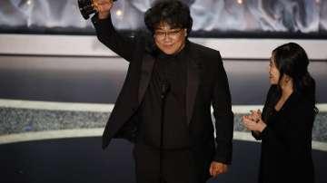 Паразит спечели Оскар за най-добър филм