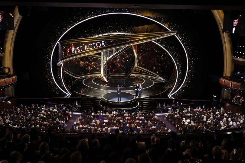 Зад кулисите на Оскар-ите