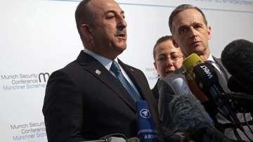 Анкара призова Русия за незабавно спиране на атаките в Идлиб