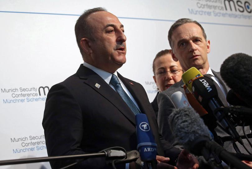 анкара призова русия незабавно спиране атаките идлиб