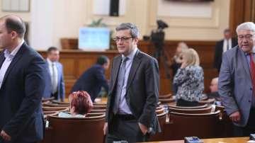 ГЕРБ призоваха Румен Радев да се извини за поругаването на паметта на Левски