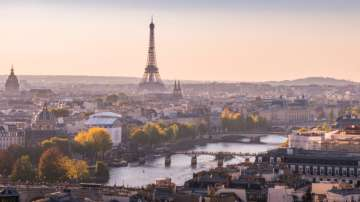 Транспортна стачка срещу пенсионната реформа в Париж