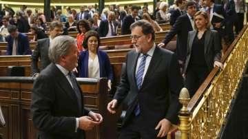 В Испания ще има нови парламентарни избори на 10 ноември
